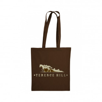 Cotton Bag - Terence Hill...