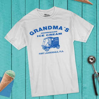 Grandma's Ice Cream -...