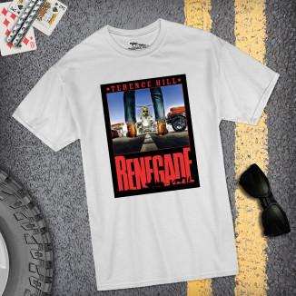 Renegade Poster - T-Shirt...