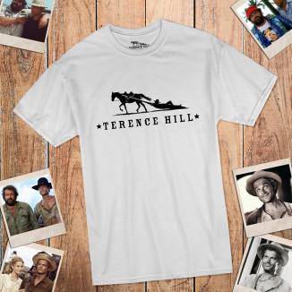 Logo - T-Shirt (bianco) -...