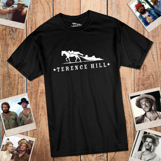 Logo - T-Shirt (schwarz) -...