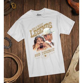 Wild West Legends (nero) -...