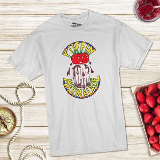 Puffin Jam - T-Shirt...