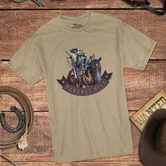 Trinity - Horse - T-Shirt...