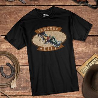 Trinity - Flatbed - T-Shirt...