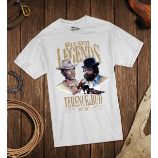 Wild West Legends 2 (weiss)...
