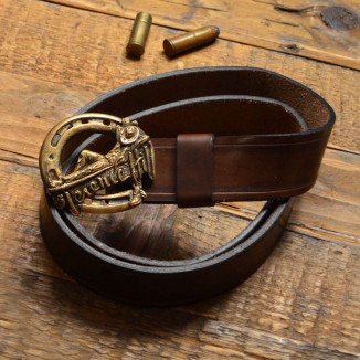 Leather Belt inspired by...