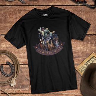 Trinità - Cavallo - T-Shirt...