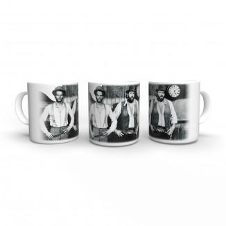 Trinity is Still My Name - Mug