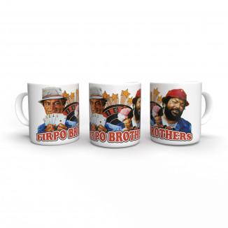 Firpo Brothers - Mug -...