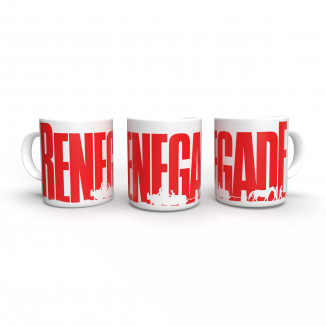 Renegade - Mug - Terence Hill