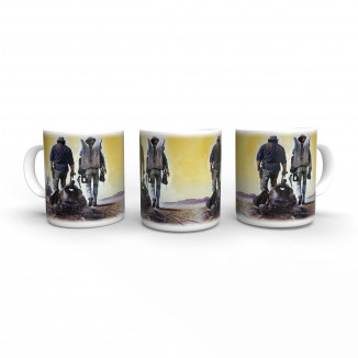Die Troublemakers - Tasse -...