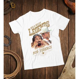 Kinder - Wild West Legends...