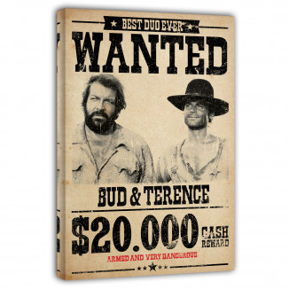 Canvas - Wanted $20.000 -...