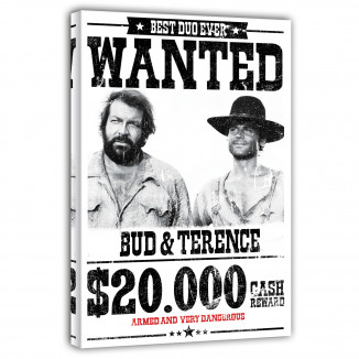 Leinwand - Wanted $20.000 -...