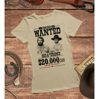 Donne - Wanted $20.000...