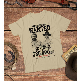 Kinder - Wanted $20.000 (sand)