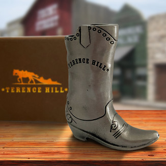 Terence Hill - Cowboy Boot...