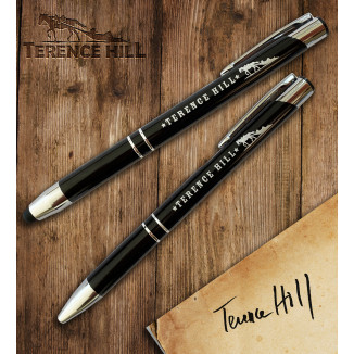 Terence Hill - Pen Set