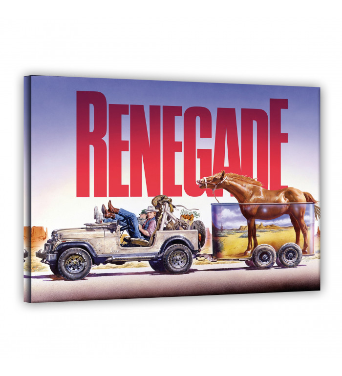 Renegade Mit Terence Hill