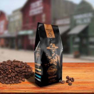 Terence Hill Coffee - Brown...