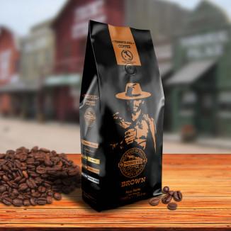 Terence Hill Kaffee - Brown...
