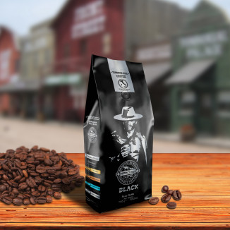 Terence Hill Caffè - Black...