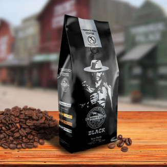Terence Hill Coffee - Black...