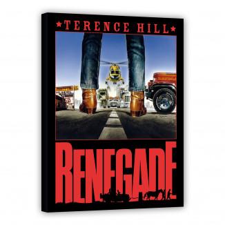 Leinwand - Kino - Renegade...