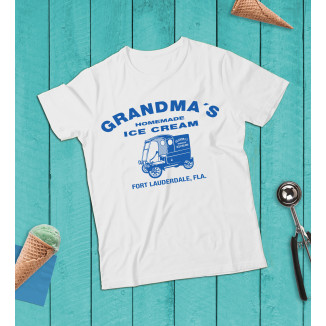 Children - Grandma's Ice...