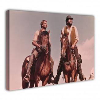 Canvas - Brothers - Trinity...