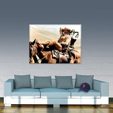 Collezione Canvas Terence Hill